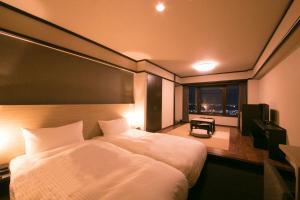 Resorpia Beppu, Hotel  Beppu - big - 3