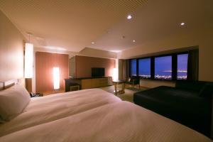 Resorpia Beppu, Hotels  Beppu - big - 9