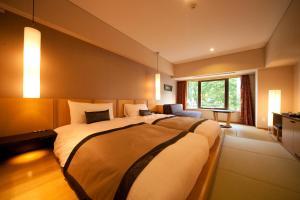 Resorpia Beppu, Hotel  Beppu - big - 8