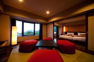 Resorpia Beppu, Hotel  Beppu - big - 7