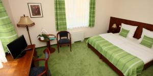 Vis Vitalis Hotel, Hotely  Kerepes - big - 24