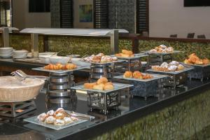 M Hotel Makkah by Millennium, Отели  Мекка - big - 46