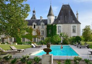 Chateau Le Mas De Montet (36 of 46)