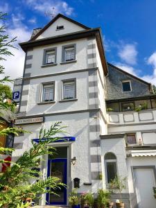 City-Hotel-Garni-Diez, Hotely  Diez - big - 47