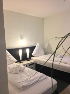 City-Hotel-Garni-Diez, Hotely  Diez - big - 7