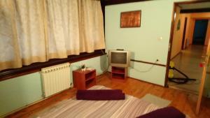 Pansion Sebilj, Vendégházak  Szarajevó - big - 18