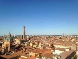 Gualandi Luxury Apartment, Apartmány  Bologna - big - 20