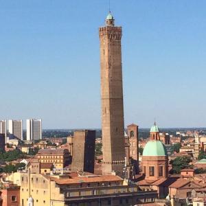 Gualandi Luxury Apartment, Apartmány  Bologna - big - 19
