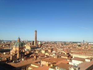 Gualandi Luxury Apartment, Appartamenti  Bologna - big - 18