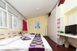 Beijing Jiayuhuxiao Hotel Apartment (Yuanyang Tiandi Branch), Apartmány  Peking - big - 3