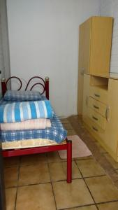 Pensão da Simone, Ubytování v soukromí  Curitiba - big - 4