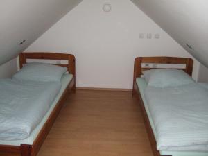 Rooms Vila Jurka, Хостелы  Križevci pri Ljutomeru - big - 10