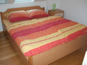Rooms Vila Jurka, Hostely  Križevci pri Ljutomeru - big - 5