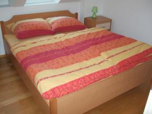 Rooms Vila Jurka, Хостелы  Križevci pri Ljutomeru - big - 5