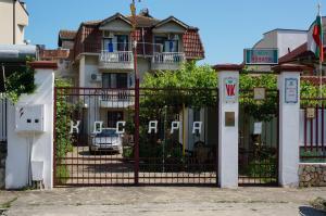 Villa Kosara