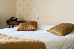 Inter-Hotel Loches George Sand, Отели  Лош - big - 17
