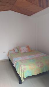 Hotel San Lucas, Hotel  Yopal - big - 12