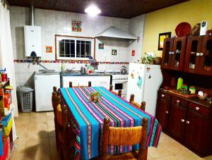 Cabanas de Campo, Country houses  Santa María - big - 10