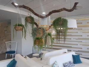 Mercure Libourne Saint Emilion, Hotels  Libourne - big - 26