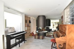 Coloc dans Villa d'Architecte - Air Rental, Bed & Breakfasts  Montpellier - big - 15