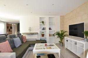 Coloc dans Villa d'Architecte - Air Rental, Bed & Breakfasts  Montpellier - big - 14