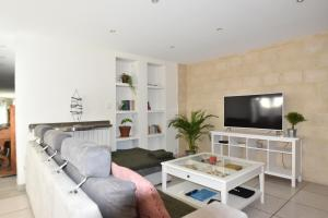 Coloc dans Villa d'Architecte - Air Rental, Panziók  Montpellier - big - 21