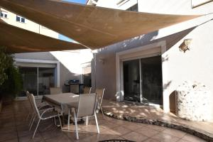 Coloc dans Villa d'Architecte - Air Rental, Bed & Breakfasts  Montpellier - big - 9