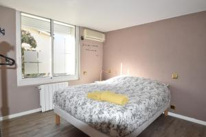 Coloc dans Villa d'Architecte - Air Rental, Panziók  Montpellier - big - 7