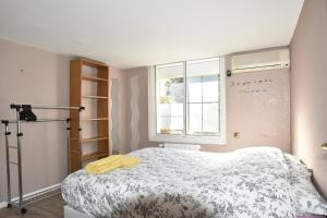 Coloc dans Villa d'Architecte - Air Rental, Panziók  Montpellier - big - 3