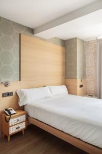 Hotel Atalaia B&B, Hotels  Santiago de Compostela - big - 2