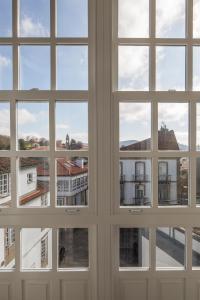 Hotel Atalaia B&B, Hotels  Santiago de Compostela - big - 6