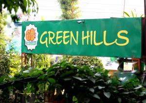 Green Hills Cottage