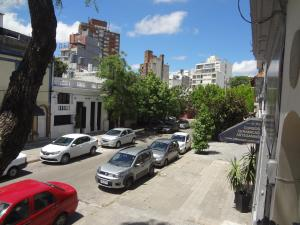 Stilo Duplex En Punta Carretas, Apartments  Montevideo - big - 7