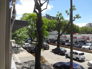 Stilo Duplex En Punta Carretas, Apartments  Montevideo - big - 9