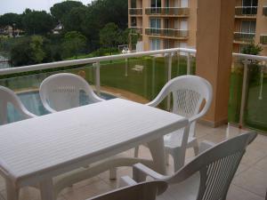 Apartaments Sa Guilla, Ferienwohnungen  Pals - big - 110