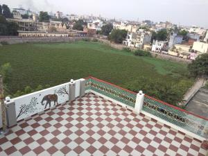 Lake View Hostel, Hostels  Varanasi - big - 12