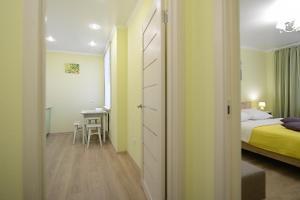 Однокомнатные апартаменты от Кварт-отель Renta36 в Воронеже - Gor'kogo
