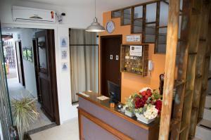 Esquina22 Hostel Boutique, Hostels  Florianópolis - big - 41
