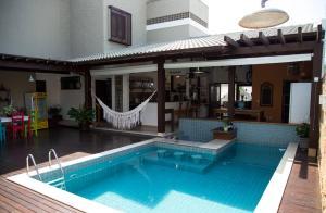 Esquina22 Hostel Boutique, Hostels  Florianópolis - big - 23