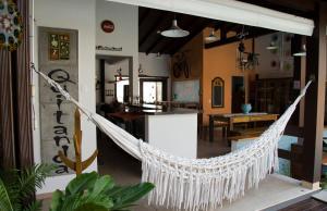 Esquina22 Hostel Boutique, Hostels  Florianópolis - big - 37