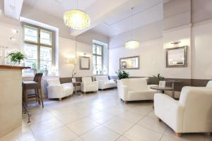 Unitas Hotel (8 of 25)