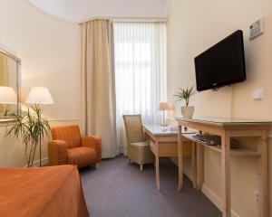 Unitas Hotel (25 of 25)