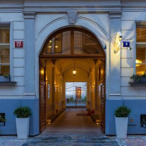 Unitas Hotel (3 of 25)