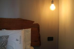 Hotel Florinda, Hotely  Punta del Este - big - 26