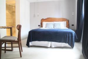 Hotel Florinda, Hotely  Punta del Este - big - 58