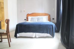 Hotel Florinda, Hotely  Punta del Este - big - 57