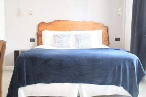 Hotel Florinda, Hotely  Punta del Este - big - 56