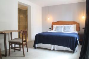 Hotel Florinda, Hotely  Punta del Este - big - 27