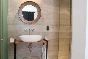 Hotel Florinda, Hotely  Punta del Este - big - 23