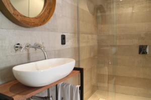 Hotel Florinda, Hotely  Punta del Este - big - 22